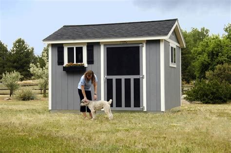 Tuff Shed Weekender Cabin Ranch Style by Tuff Shed S Most Interesting Flickr Photos Picssr