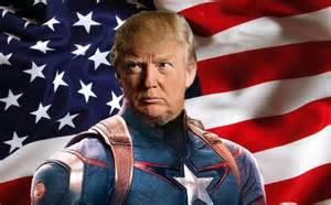 captain trump donald america tread don donaldtrump dont