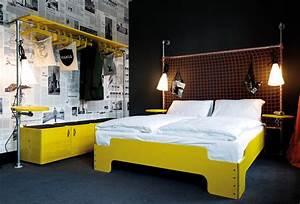 Hostel Hamburg St Pauli : superbude st pauli zweite auflage eines erfolgshotels detail magazin f r architektur ~ Buech-reservation.com Haus und Dekorationen