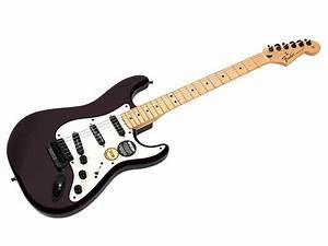 920d Custom Fender Standard Strat Seymour Duncan Hot Rails