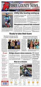 May 9, 2017 - The Posey County News by The Posey County ...