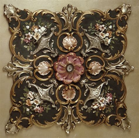 two ceiling medallions cheap beaux arts classic products ceiling designs with ornament