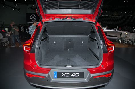 volvo xc interior rear liftgate open motor trend