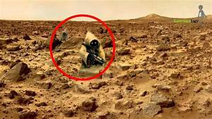 Life Found On Mars - 2012 NASA Alien Footage - YouTube