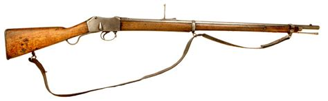 obsolete calibre  dated martini henry  lever