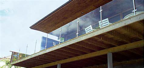 glasbau schwarz kiel balkonverglasung br 252 stungsverglasung glasbau schwarz