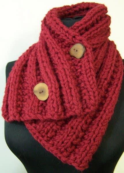 Beginner Knitting Patterns Scarves Erieairfair