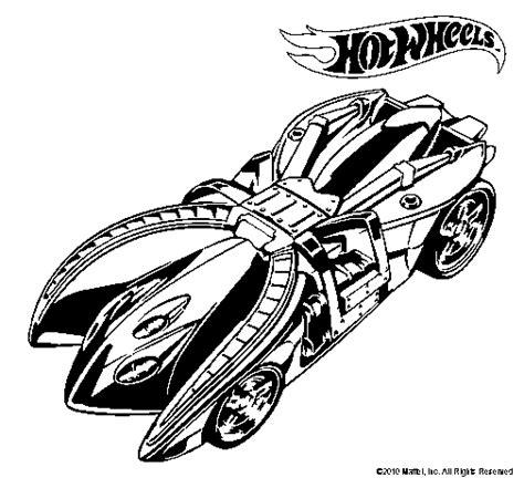 frases de hot wheels dibujo de hot wheels 7 para colorear dibujos net