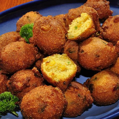 hush puppies recipe how to make hush puppies the greatest fried food of all time