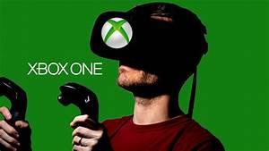 Ps4 Réalité Virtuelle : xbox one ses premiers jeux en r alit virtuelle ~ Nature-et-papiers.com Idées de Décoration