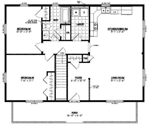 certified homes musketeer certified home floor plans