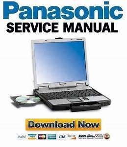 Panasonic Toughbook Cf