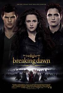 The Twilight Saga: Breaking Dawn – Part 2 | Behind the ...