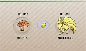Pokémon of the Week - Ninetales
