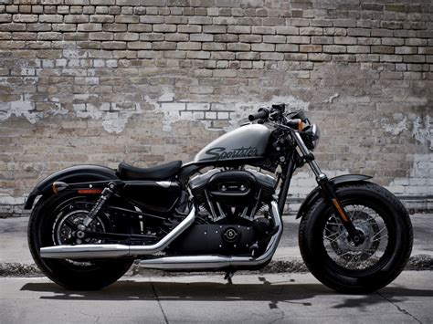 Harley-davidson Sportster Wallpapers 12