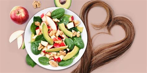 Healthy Food Kitchen Hair by Some Vegetarian Foods For Healthy Hair That Are Simply