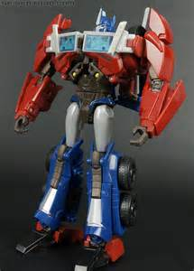 Transformers Optimus Prime First Edition