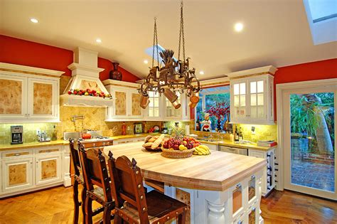 traditional kitchen color schemes traditional kitchen color schemes all about house design 6333
