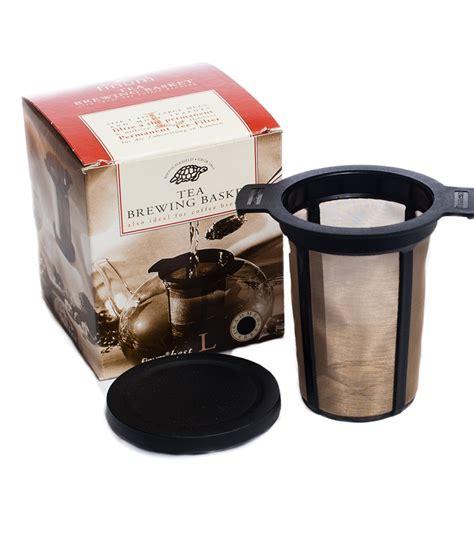 Tea Accessories 'tea Brewing Basket  Large' By Aroma Tea