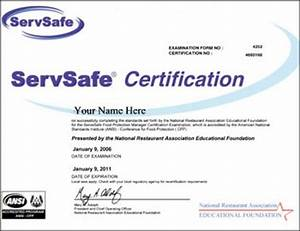 boston inspector resigns in food safety scandal barfblog With servsafe certificate template