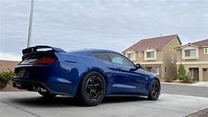 Skinny fronts ...for the street | 2015+ S550 Mustang Forum (GT, EcoBoost, GT350, GT500, Bullitt ...
