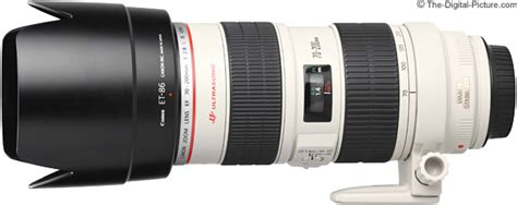 lens ef 70 200mm f 4l is usm canon ef 70 200mm f 2 8l is usm lens review