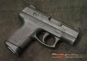 Used Taurus Pt111 Ca 9mm