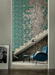Interior Designer Ausbildung : contemporary wallpaper wall dec ~ Markanthonyermac.com Haus und Dekorationen