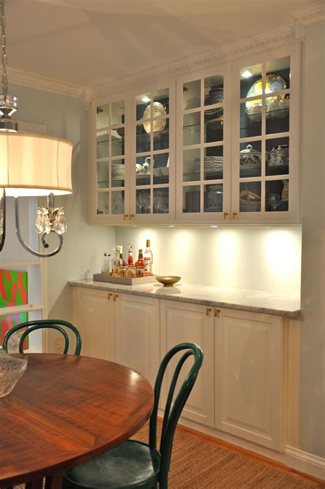 ideas  dining room cabinets  pinterest console tables consoles  walter  smithe
