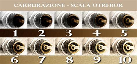 Colore Candela Vespa by Carburazione Colore Candela Mettiamoci D Accordo