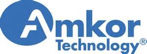 Symbols and Logos: Amkor Technology Logo Photos