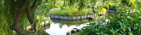 miimosa le jardin des vertueux dans les hortillonnages