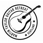 Martin Guitar Taylor Retreat Martintaylor