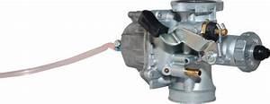 Carburetor - 25mm  26mm Mikuni  Manual Choke