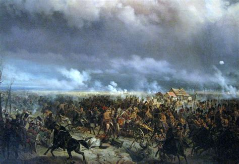 siege of file battle of grochów 1831 jpg wikimedia commons