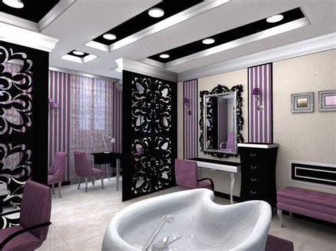 beauty salon interior design find home designer wall