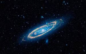 Andromeda Galaxy Wallpaper Mac (page 2) - Pics about space