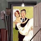 newlyweds buying   apartment   york amy sohn