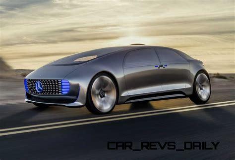 Mercedesbenz F015