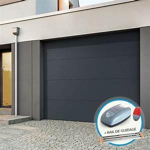 Moteur De Porte De Garage : comment monter un moteur de porte de garage espace ~ Nature-et-papiers.com Idées de Décoration