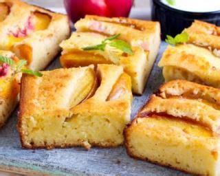 recette polenta sucree dessert les 25 meilleures id 233 es de la cat 233 gorie desserts de nectarine sur tarte aux