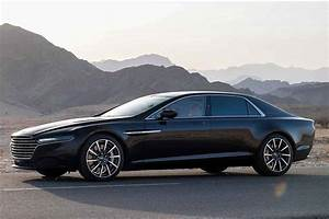Aston Martin Suv : oman gets a taste of aston martin lagonda 2015 suv news ~ Medecine-chirurgie-esthetiques.com Avis de Voitures