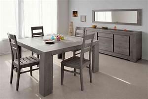 Miroir Salle A Manger : le miroir dans la salle manger effet visuel garanti blog matelpro ~ Teatrodelosmanantiales.com Idées de Décoration