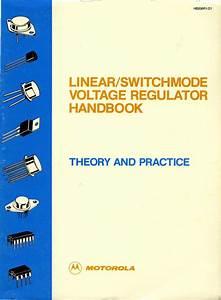 1982 Linear Switchmode Voltage Regulator Handbook 1982