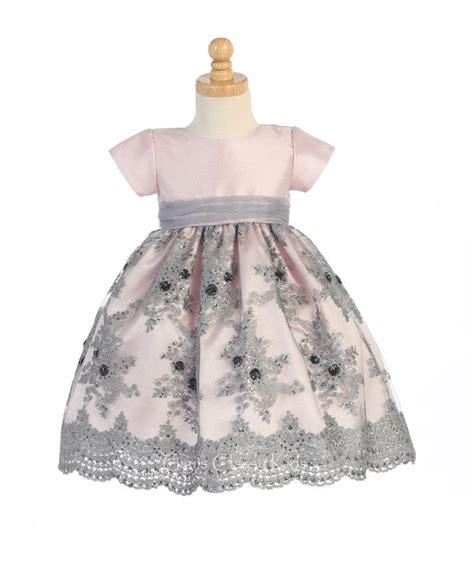 toddler silver dress shoes pink silver dress toddler