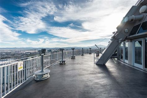 Stratosphere Tower Observation Deck Address by Stratosphere Observation Deck Semco Modern Seamless Surface