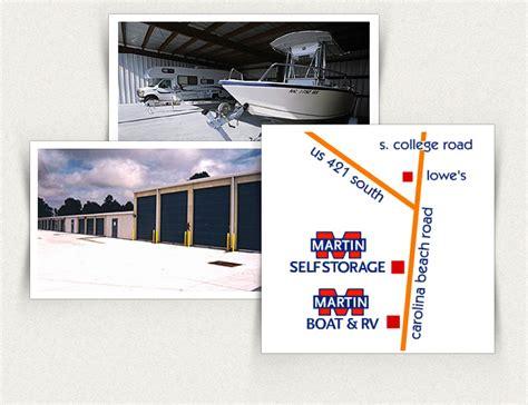 Boat Storage Near Wilmington Nc by Storage Wilmington Nc Self Storage Wilmington Nc Martin
