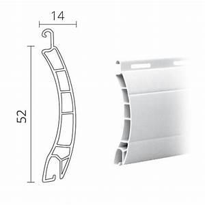 Rolladen Führungsschienen Kunststoff : kunststoff rolladen 52 x 14 mm modell berlin diwaro ~ Orissabook.com Haus und Dekorationen