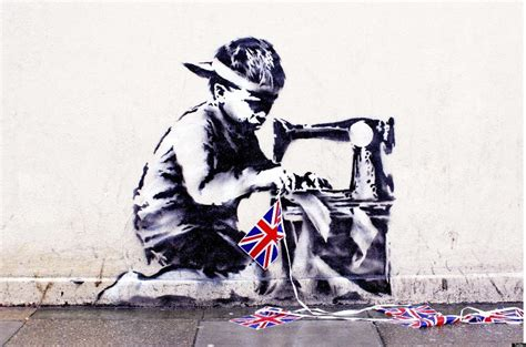 banksy for sale canada banksy 39 labour 39 mural could fetch 1m at auction