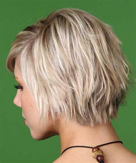 cute hairstyles  short layered hair short